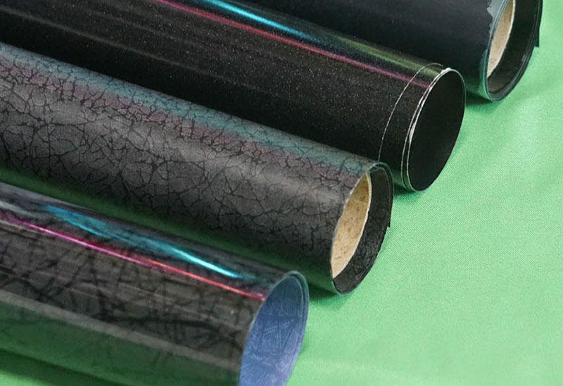 What is Heat Transfer vinyl?